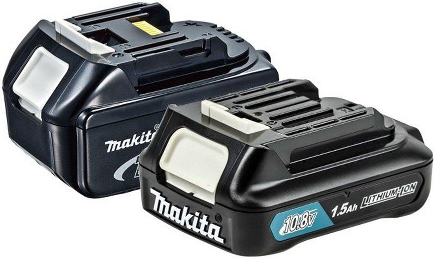 аккумуляторы для инструмента Макита