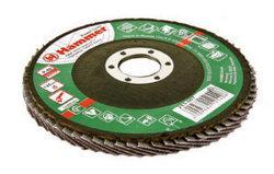 лепестковый абразивный диск