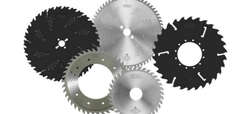 пильные диски по разным материалам