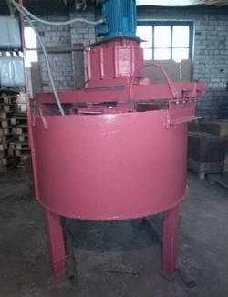 амодельный бетоносмеситель