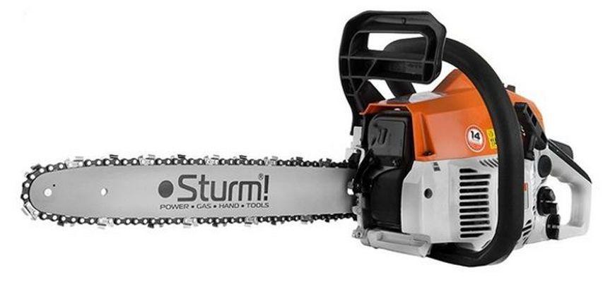 Бензопила Sturm GC9937B