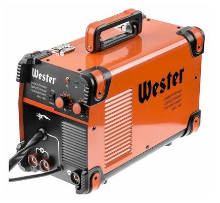 инвертер Wester MIG 140i